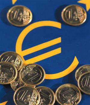 Si l'Euro n'existait pas... dans Politique Europeenne euro