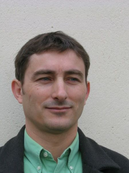 Arnaud sur Radio Mont Aiguille dans Municipales 2008 cand3