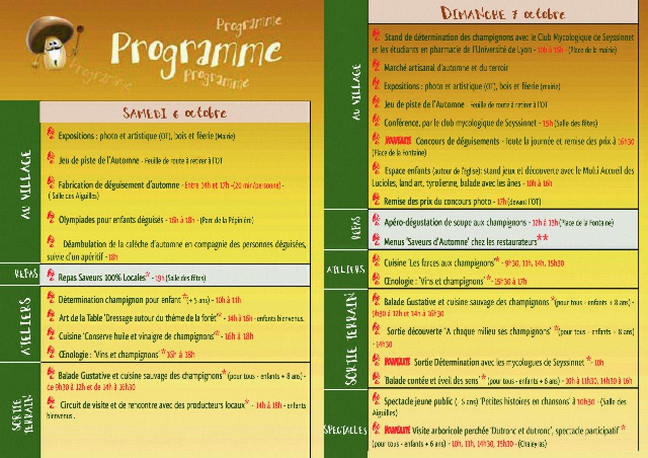 Fete_myco_Lus_2012-Copier dans Buech, Diois
