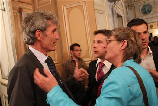 Bravo Michel, c'est pour quand Marie Noelle ? dans 2012-législatives/ michel-issindou-et-marie-noelle-battistel-deux-sortants-qui-peuvent-etre-confiants-photo-sarah-la
