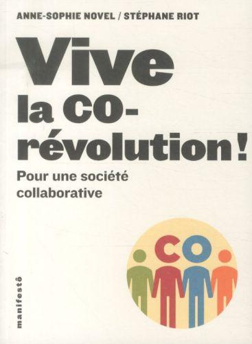 La co-révolution dans Ecologie novel-1
