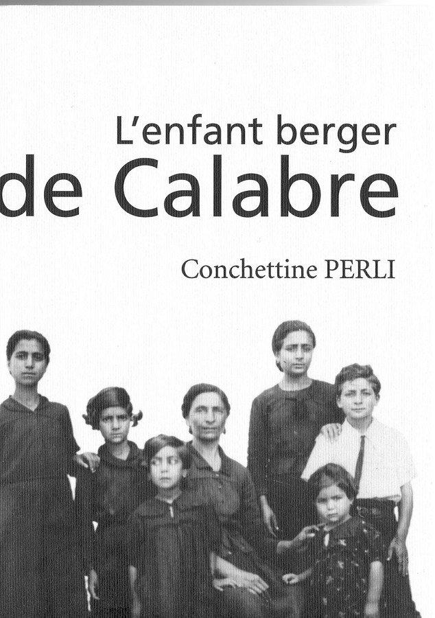 L'enfant berger de Calabre dans Histoire texte1-copier