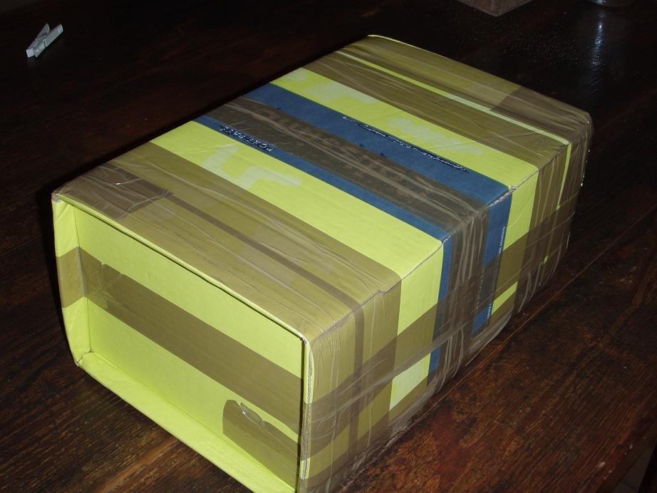 Mon beau paquet... dans Trièves service paquet21