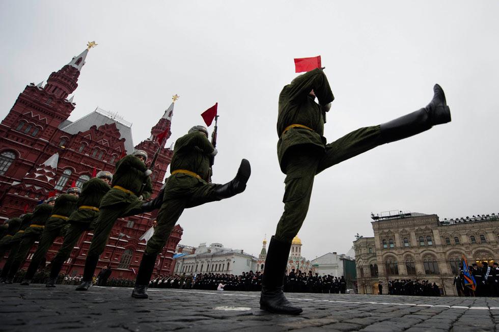 La voix de Moscou dans Politique Europeenne moscou