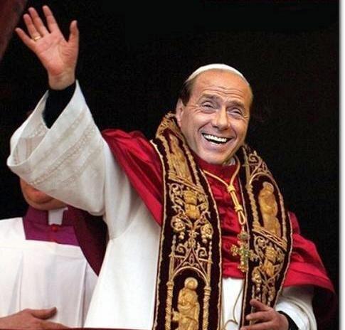 Le prochain pape sera... dans Non classé berlu