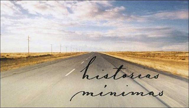 HISTORIAS MINIMAS dans Trieves evenements historias_minimas