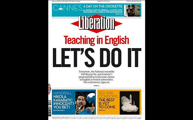 Let's do it ! dans English liberation_2568901b