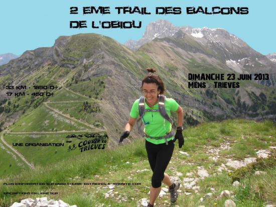 Trail de l'Obiou et covoiturage... dans Trieves evenements affiche-tb0-13