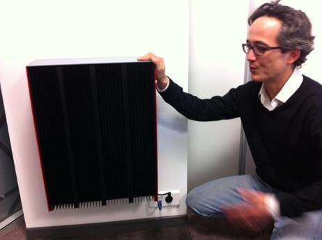 Visite à Qarnot computing dans Ecologie radiateur-photo
