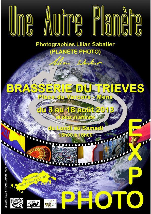 Une autre planète dans Trièves culture & cinéma planete