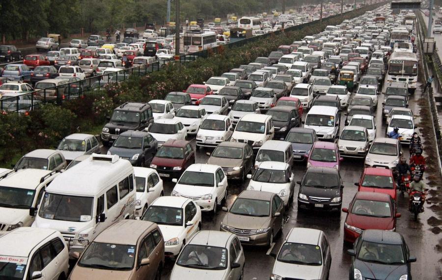 Embouteillage... dans Ecologie embouteillage-voiture