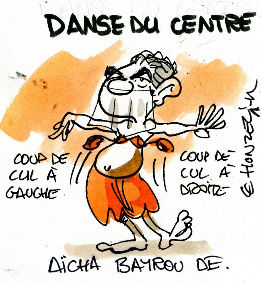 Ach François... dans Politique nationale bayrou-copier
