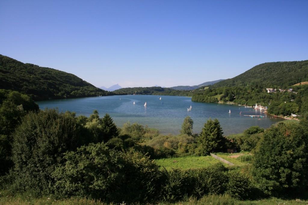 Balade Matheysine dans Matheysine lac-de-laffrey