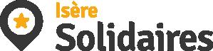 Isère solidaires dans Ecologie logo