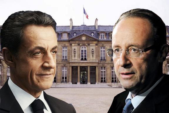 La pensée du jour dans Politique nationale sarko-hollande