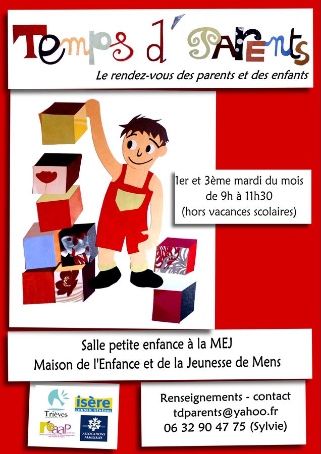 Temps d'parents dans Trièves affiche2-copier