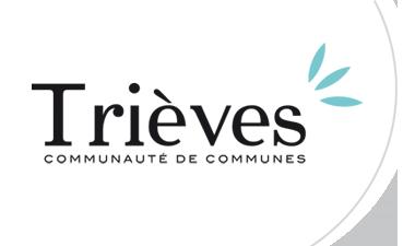 http://www.cc-trieves.fr/ dans Trièves: politique locale logo