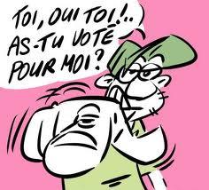 Number 4 ! dans Ecologie votez